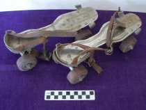 Image of Roller Skates - Objects Collection