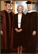 Image of 1998-291983commencement - Print, Photographic