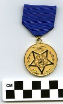 Image of Award-Republican Senatorial Medal of Freedon.