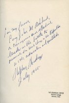 Image of What happened to Goldwater?  The inside story of the 1964  Autograph