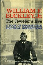 Image of 2011-27438975 - The Jeweler's Eye / William F. Buckley, Jr.