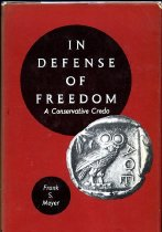 Image of 2011-281032717 - In defense of freedom:  a conservative credo.