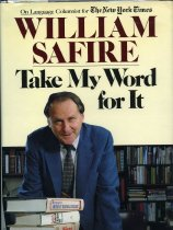 Image of 2011-2813095430 - Take my word for it : more On language from William 