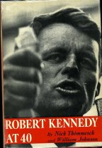 Image of 2011-28137004 - Robert Kennedy at 40