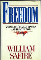 Image of 2011-2814932797 - Freedom /  William Safire.