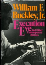 Image of 2011-281500332 - Execution Eve, and other contemporary ballads / William 