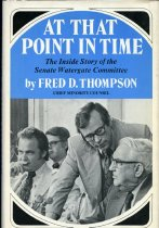 Image of 2011-281583707 - At that point in time :  the inside story of the Senate 