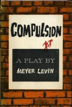Image of 2011-281601444 - Compulsion,  a play.