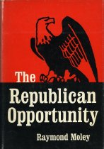 Image of 2011-28186828 -  The Republican opportunity.