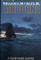 Image of 2011-282346858 - Airborne :  a sentimental journey /  William F. Buckley,  Jr.