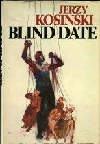 Image of 2011-283168762 - Blind date /  Jerzy Kosinski.