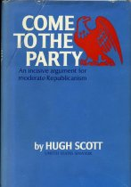 Image of 2011-28437614 - Come to the party,  by Hugh Scott.