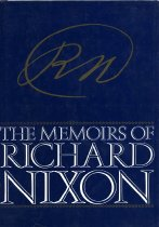 Image of 2011-284499756 - RN :  the memoirs of Richard Nixon.