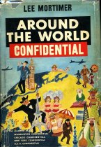 Image of 2011-28478870 - Around the world confidential.