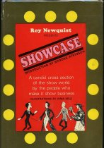 Image of 2011-285856481 - Showcase.  Introd. by Brooks Atkinson. Illus. by Irma         Selz.