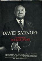 Image of 2011-286414172 - David Sarnoff, a biography.