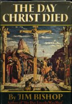 Image of 2011-28681052 - The day Christ died.