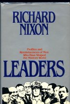 Image of 2011-288388377 - Leaders /  Richard Nixon.