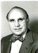 Image of Louis E. Pete.