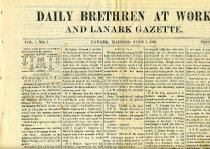 Image of DailyBrethren - The Daily Brethren at Work