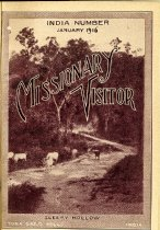 Image of The Missionary Visitor