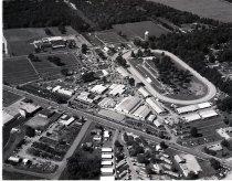 Image of Ashland County Fair Grounds Ashland, Ohio September 18, 1999.