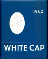 Image of 2011-341962Yearbook - Yearbook 1962 White Cap