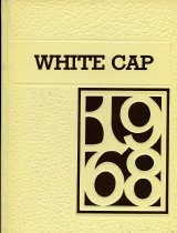 Image of 2011-341968Yearbook - Yearbook 1968 White Cap