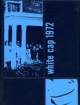 Image of 2011-341972Yearbook - Yearbook 1972 White Cap