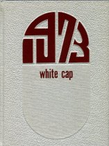 Image of 2011-341973Yearbook - Yearbook 1973 White Cap