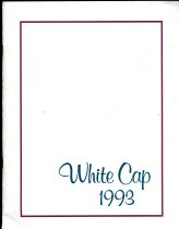 Image of 2011-341993Yearbook - Yearbook 1993 White Cap