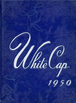 Image of 2011-341950Yearbook - Yearbook 1950 White Cap