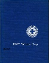 Image of 2011-341967Yearbook - Yearbook 1967 White Cap