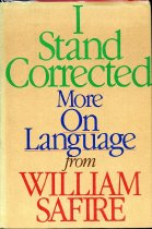 Image of 2011-2810374721 - I stand corrected : more on language