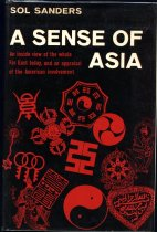 Image of 2011-282724 - A sense of Asia.