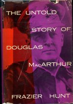 Image of 2011-28326836 - The untold story of Douglas MacArthur.