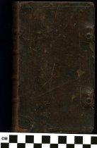 Image of Kurtzer und erbaulicher Auszug, oder, Denck-würdige copy two 1748