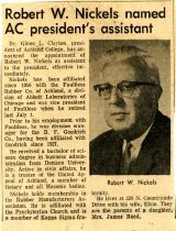 Image of 09-10newspaper1956?B - Newspaper clipping 1956?