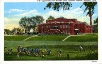Image of 2012-09AshlandCollGym1930 - Postcard