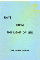 Image of BCA2011-07RonkRays - Rays from the light of live/ the inner glow