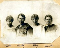 Image of BCA2012-06students1912? - Print, Photographic