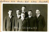 Image of BCA2012-061912PhiloBach - Postcard