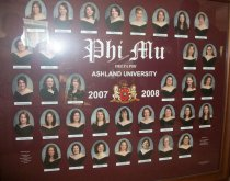 Image of PhiMu2007 - Print, Photographic