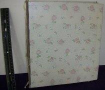 Image of Scrapbook 1990-1991 Phi Mu Delta Sorority Ashland University, Ashland, Ohio. - Scrapbook