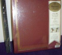 Image of Scrapbook 1987-1989 Phi Mu Delta Sorority Ashland University, Ashland, Ohio