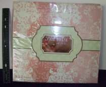 Image of Scrapbook 2009 Phi Mu Delta Sorority Ashland University, Ashland, Ohio. - Scrapbook