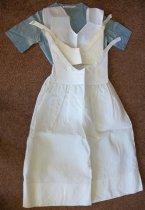Image of Uniform 1937 seven pieces. - nurses uniform dress