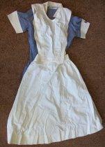 Image of Uniform 1968.  - nurses uniform dress