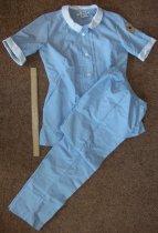 Image of Uniform. - nurses uniform dress