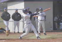 Image of Ashland University vs West Liberty State University baseball March 26, 2008
